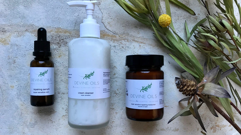 Independent Super Sensitive Skincare Review