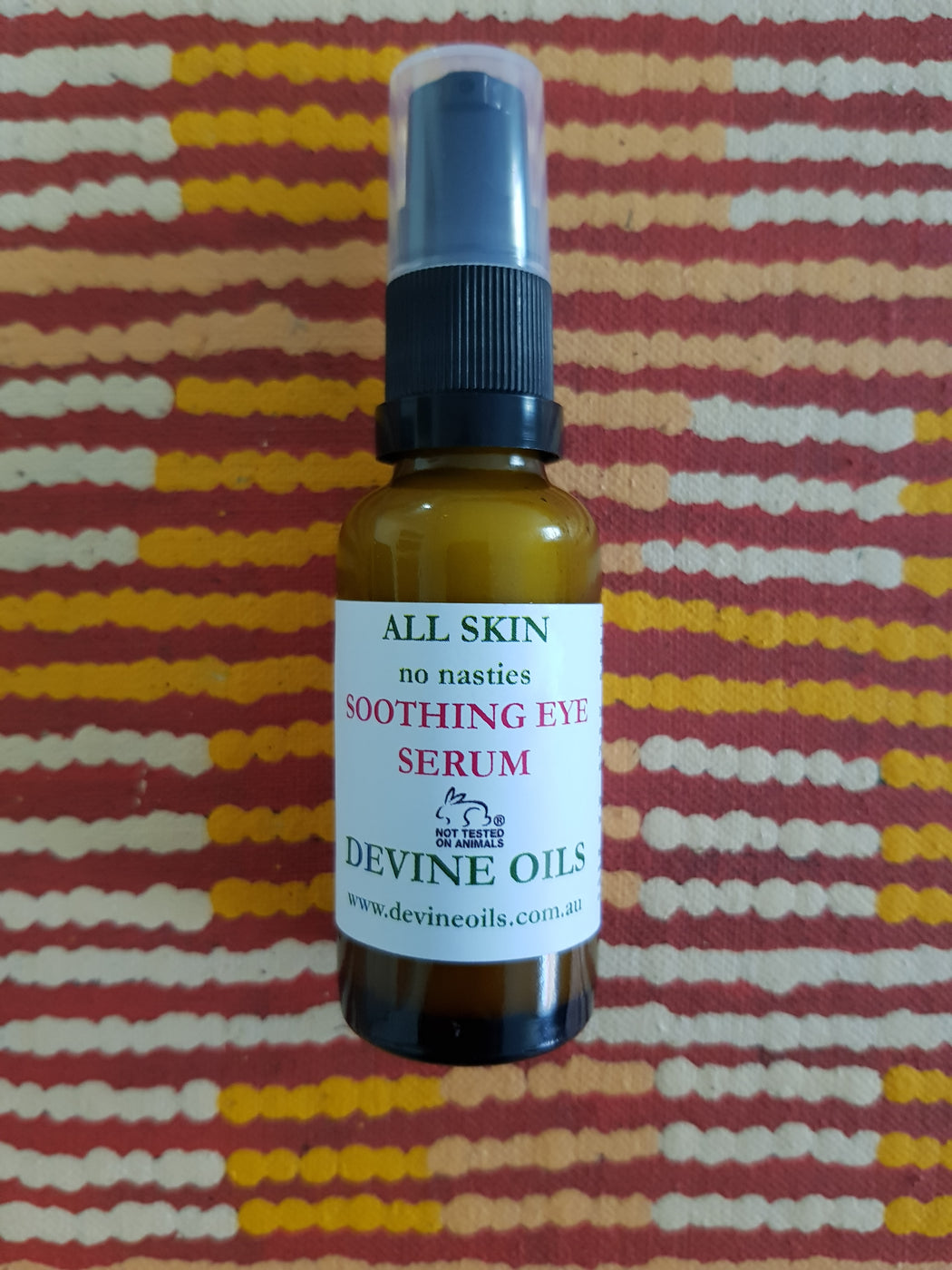 Soothing Eye Serum 30ml