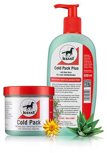 LeoVet Cold Pack Plus - Freestyle Saddlery