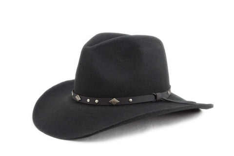 Australian Wool Felt Hat - Freestyle Saddlery