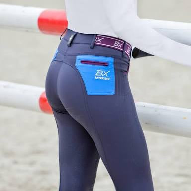 Breech Xandra B Vertigo Horze - Freestyle Saddlery