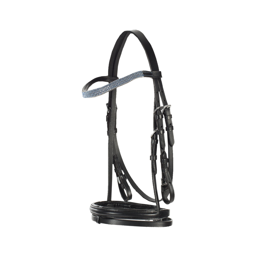 Horze Pony bridle - Freestyle Saddlery