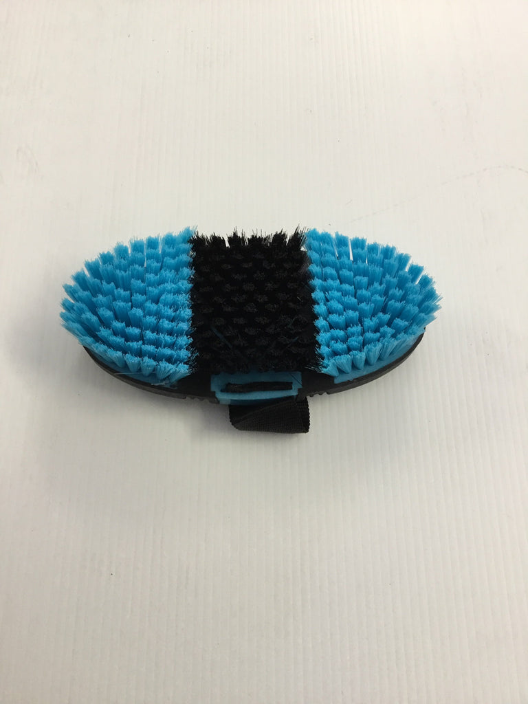 Flexi Dandy Brush EEE - Freestyle Saddlery