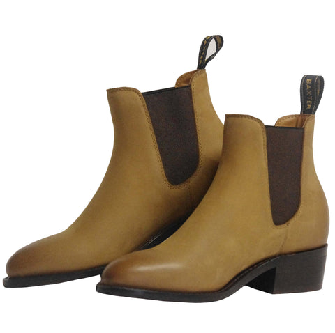 Baxter Boot Dancer Ladies - Freestyle Saddlery
