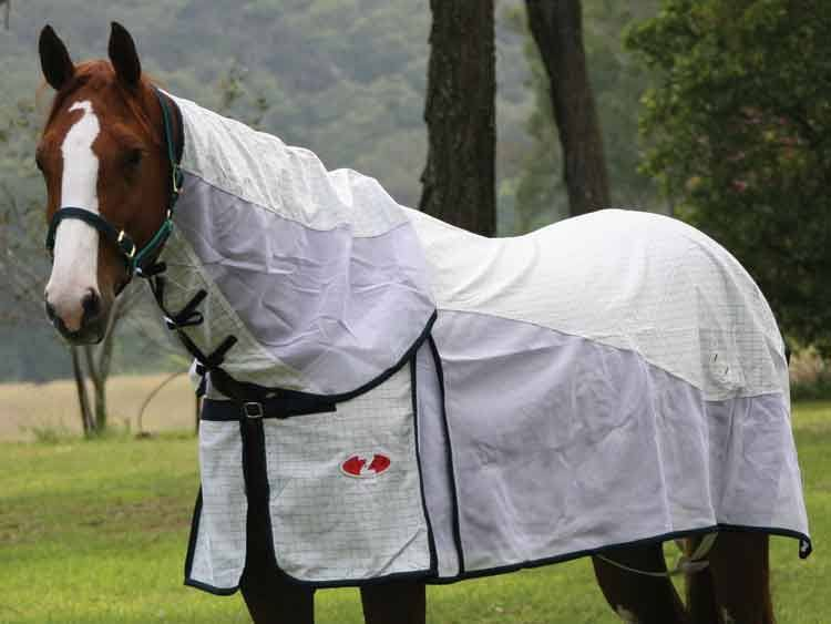 Rug Combo Supa-Air - Freestyle Saddlery
