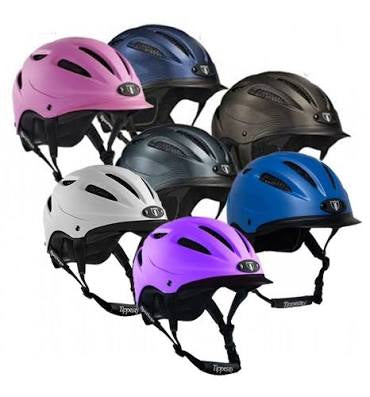 Helmet Tipperary Sportage - Freestyle Saddlery