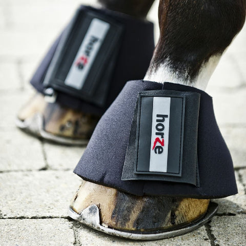 Pro Bell Boots - Freestyle Saddlery