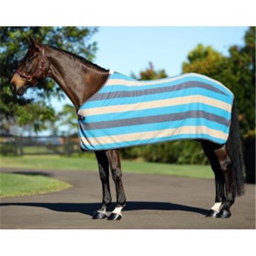 Rug Horsemaster Polar Fleece - Freestyle Saddlery