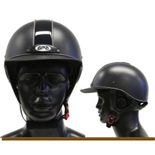 Helmet GPA - Freestyle Saddlery