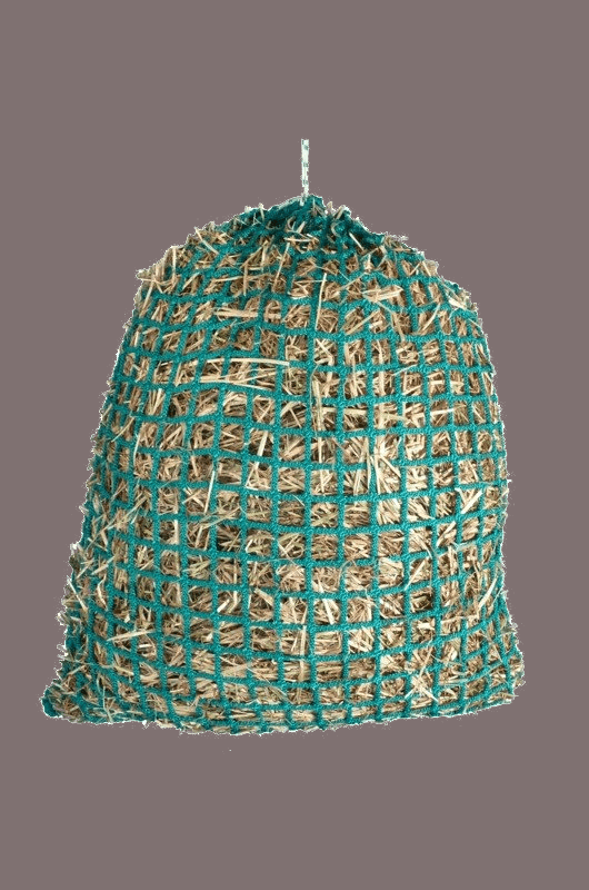 Hay net slow feeder - Freestyle Saddlery