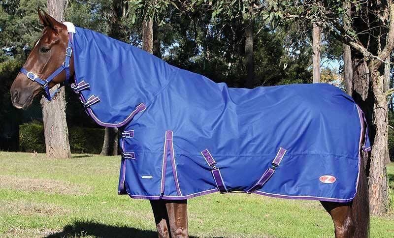 Rug Combo Explorer Lite - Freestyle Saddlery
