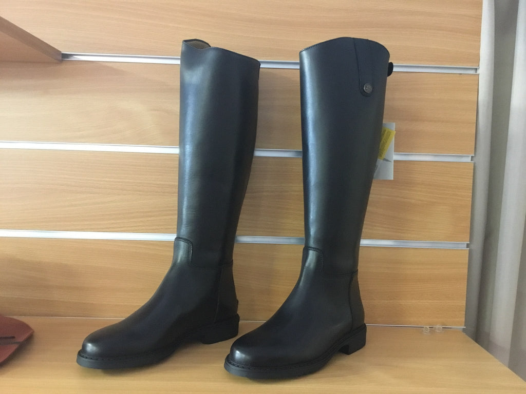 Riding boots long - Freestyle Saddlery