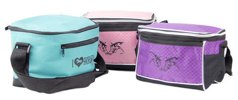 Insulated lunch box - Freestyle Saddlery