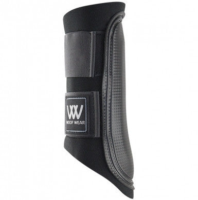 WW brush boots solid colours - Freestyle Saddlery