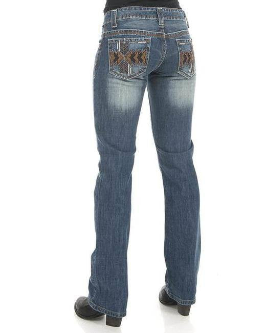 Jeans Cruel Girl Abby-Arrow - Freestyle Saddlery