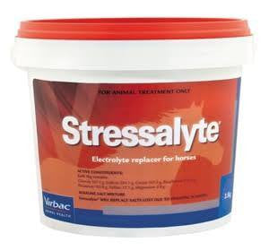 Virbac Stressalyte 2.5kg Western Pet - Freestyle Saddlery