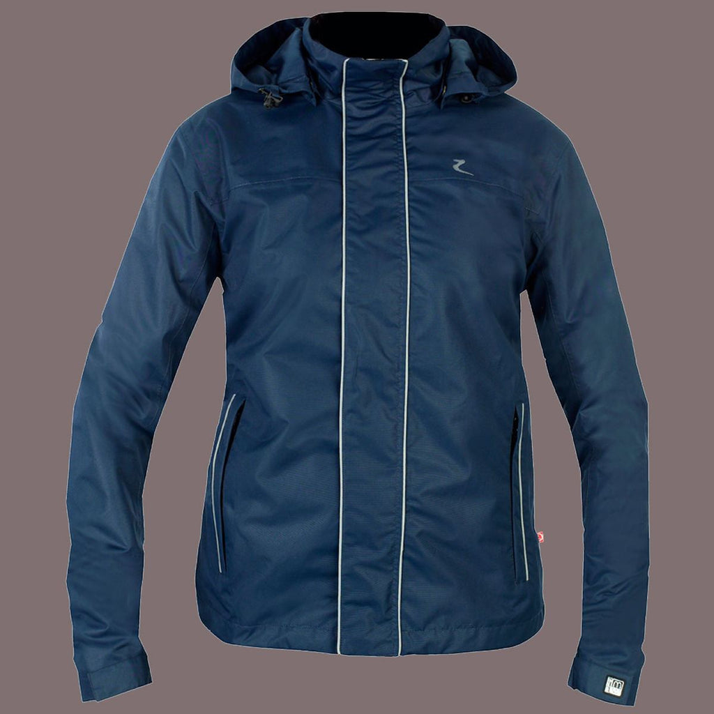 Horze Unisex Waterproof Shell Jacket - Freestyle Saddlery