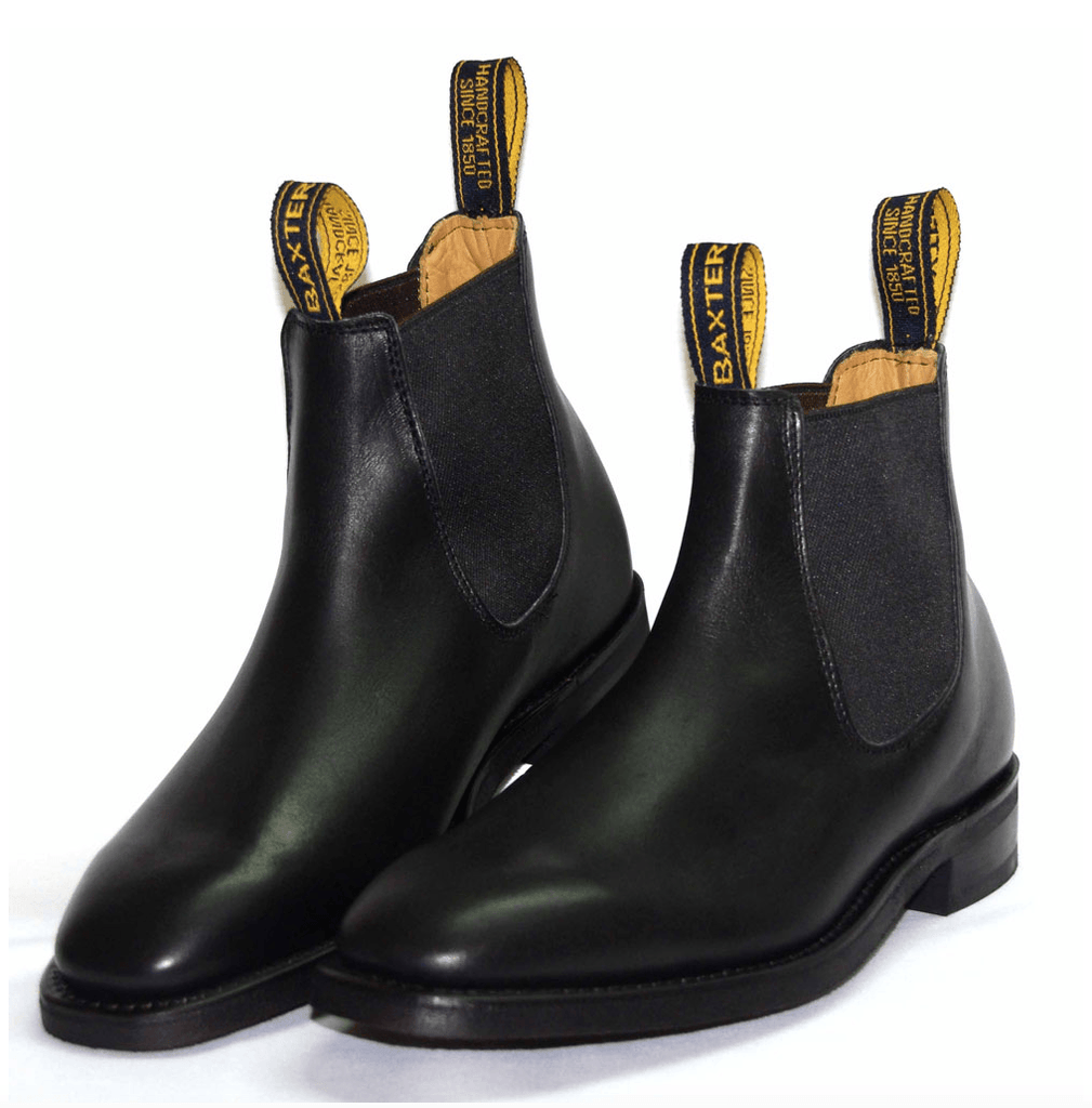 Baxter boot Saddler - Freestyle Saddlery