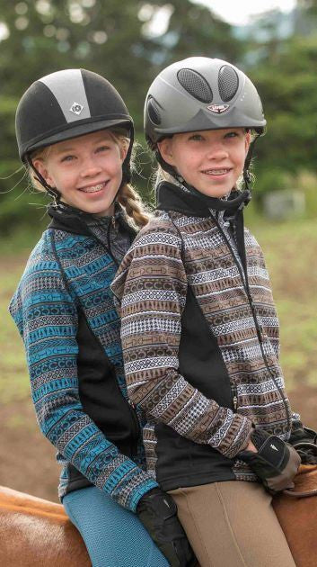 Kerrits Jacket Kids Swacket - Freestyle Saddlery