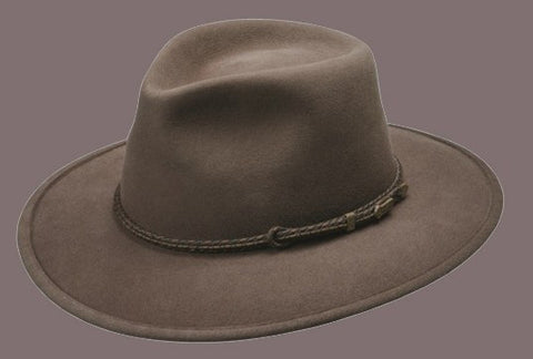 Akubra - Traveller - Freestyle Saddlery