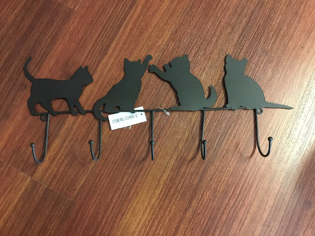 Hooks 4 Kittens - Freestyle Saddlery