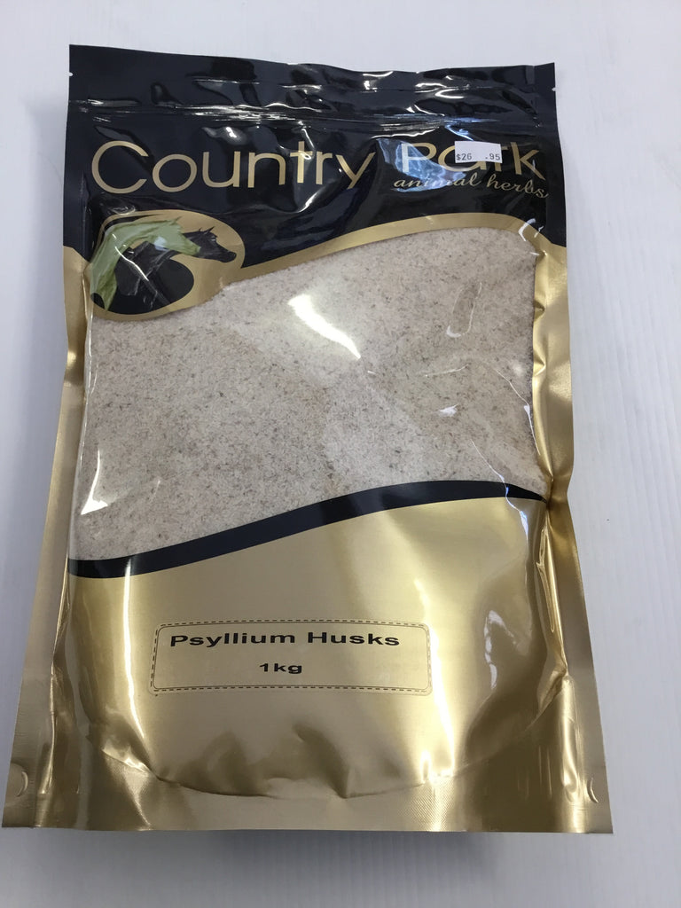 Psyllium Husk - Freestyle Saddlery