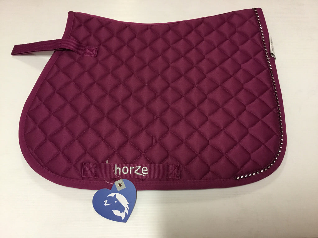 Saddle cloth Horze pony
