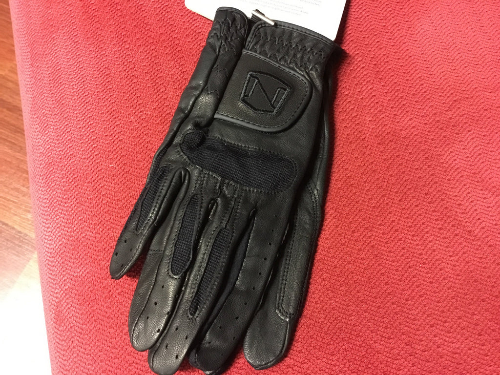 Show glove leather - Freestyle Saddlery