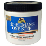 Horseman's One Step leather cream - Freestyle Saddlery