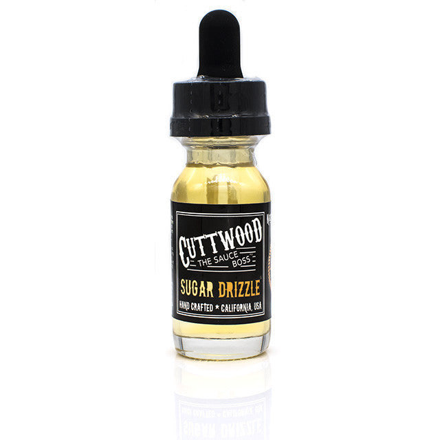 Sugar Drizzle eJuice by Cuttwood | Golden Crisps Cereal Eliquid | Golden Crisps Ejuice