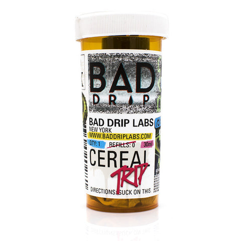 Bad Drips Cereal Trip Eliquid