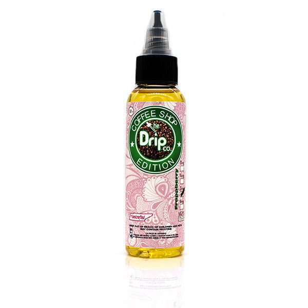 Frappberry Eliquid by The Drip Co | Frappberry Eliquid