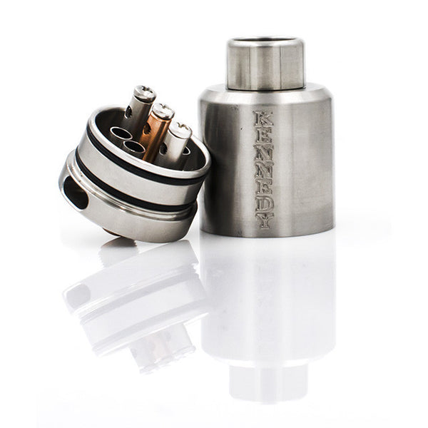 Kennedy 24mm RDA