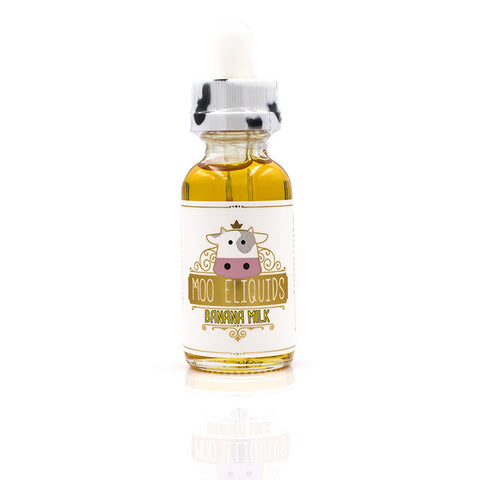 Creamy Banana Eliquid