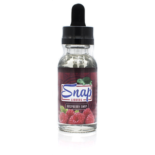 Raspberry Snap ejuice by Snap Liquids