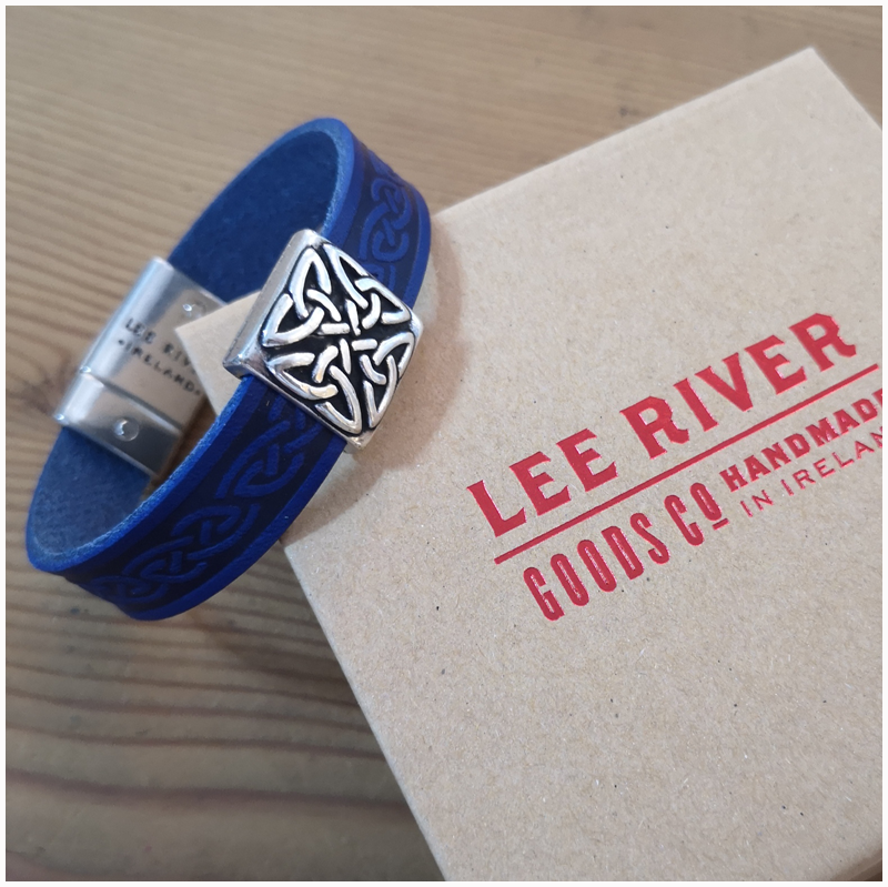 LEE RIVER LEATHER