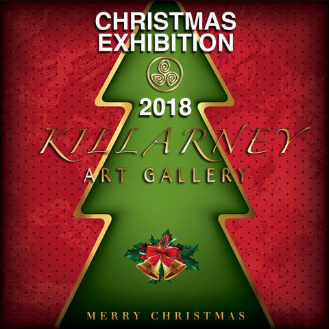 Killarney Art Gallery Christmas Exhibition 2018