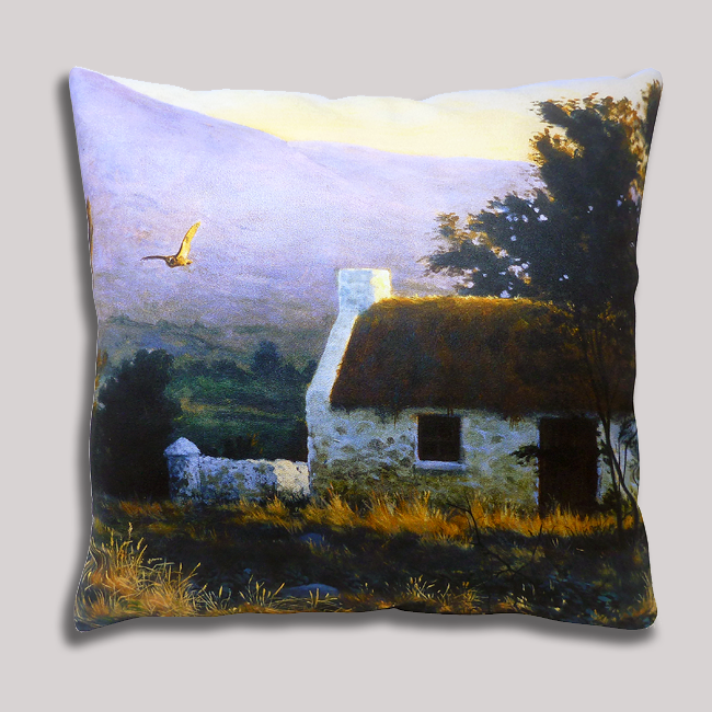 IRISH CUSHIONS