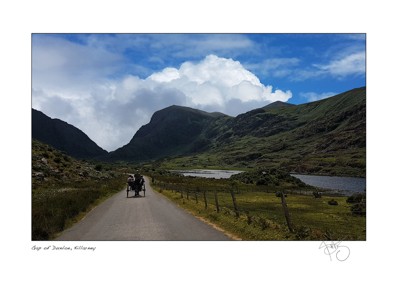 14. Gap of Dunloe, Killarney, Ireland