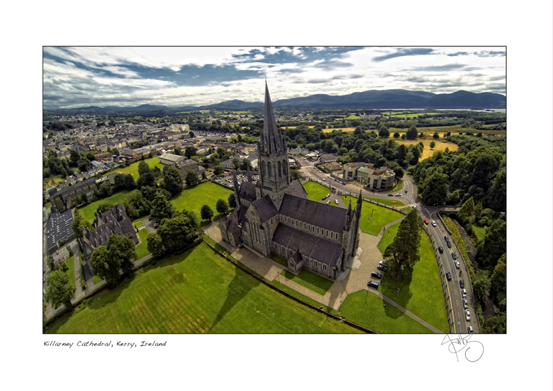 21. Killarney Cathedral