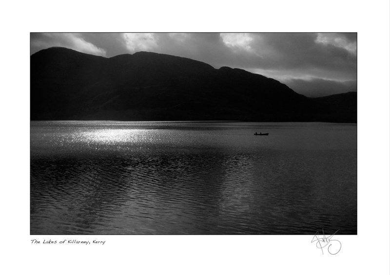 22. The Lakes of Killarney