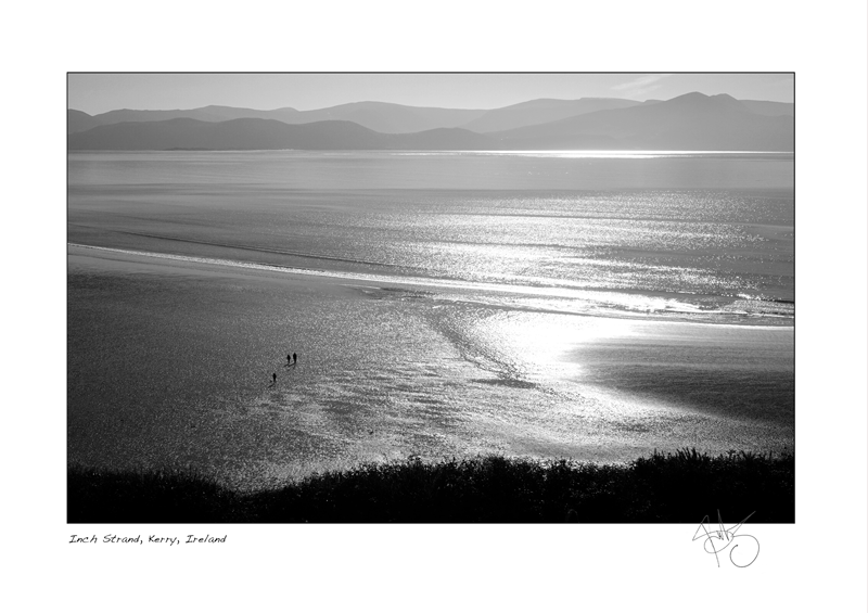 3. Inch Strand, Kerry