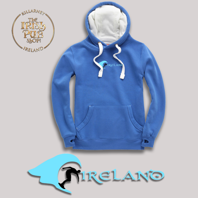 Surf Ireland - Vintage Royal
