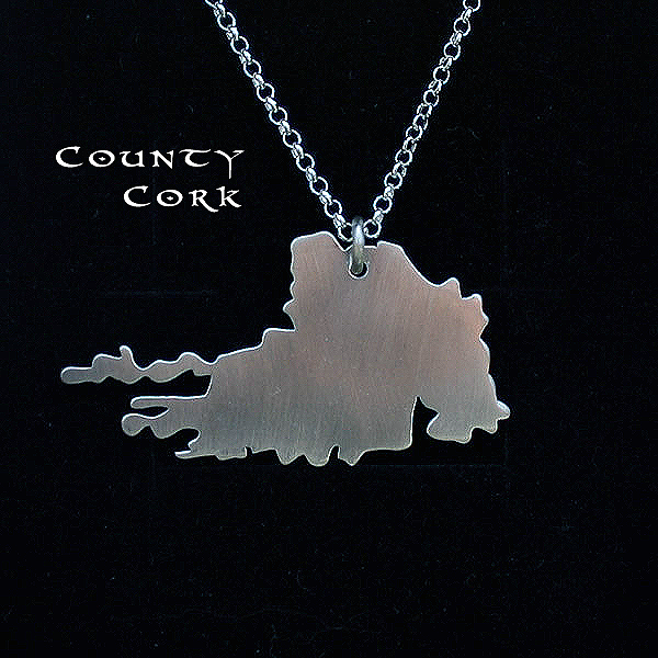 Cork - Counties of Ireland