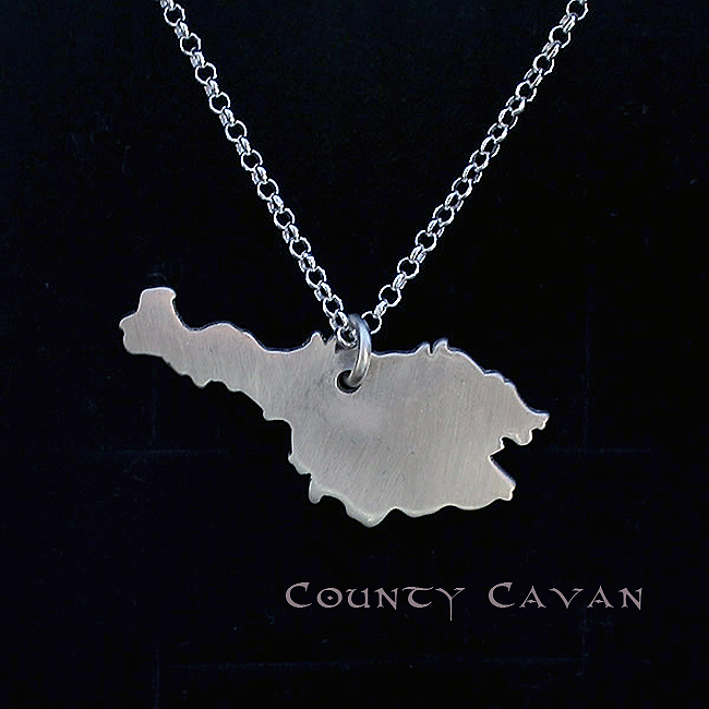 Cavan - Counties of Ireland