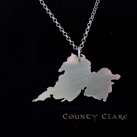 Clare - Counties of Ireland