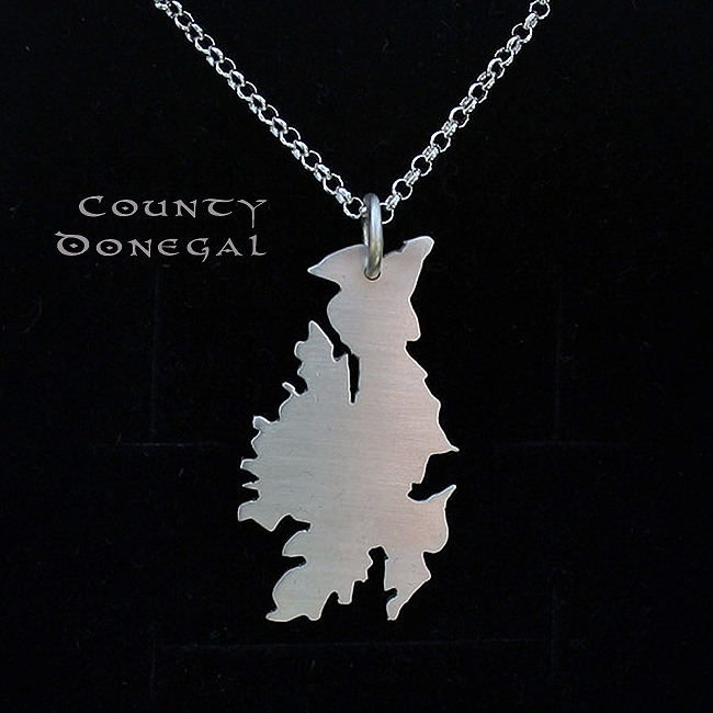Donegal - Counties of Ireland