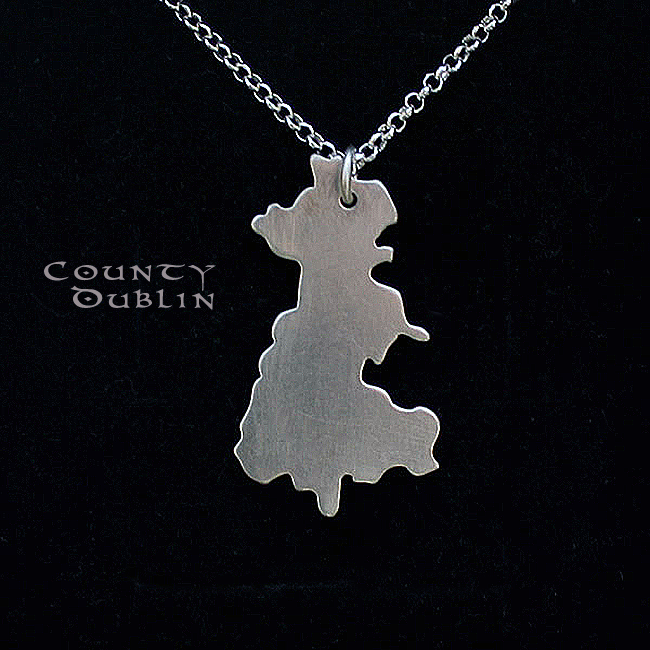 Dublin - Counties of Ireland