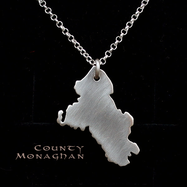 Monaghan - Counties of Ireland