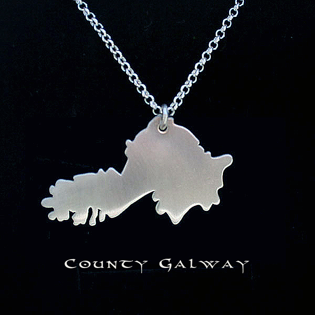 Galway - Counties of Ireland